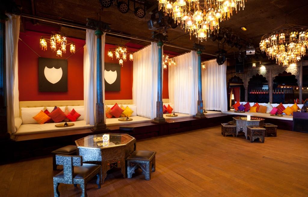 Carpe diem lounge club in barcelona clubs in spain for Carpe diem lounge club barcelona